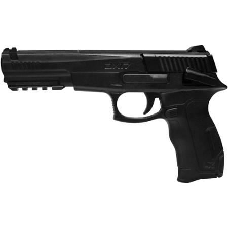 Refurbished Umarex DX17 .177 Caliber Steel BB Airgun