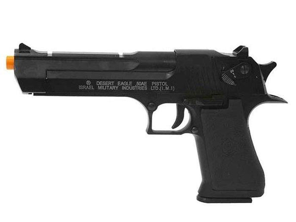 Refurbished Magnum Research Desert Eagle Co2 Full Auto Airsoft Pistol Blowback
