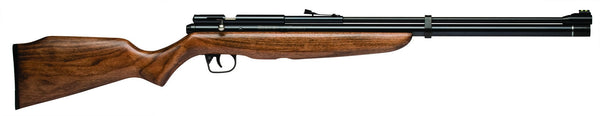 Manufacturer Refurbished Benjamin Discovery .22 PCP Airgun Rifle. Wood