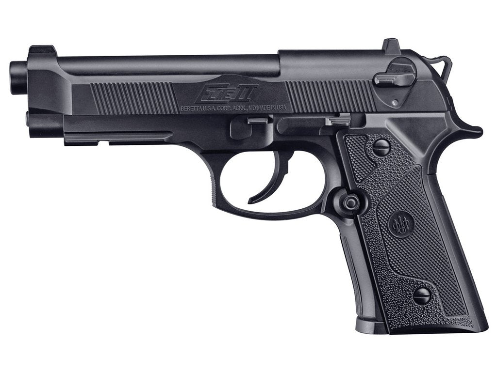 Manufacturer Refurbished Beretta Elite II CO2 4.5mm BB Gun Pistol