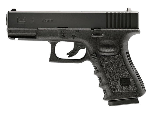 Manufacturer Refurbished Glock G19 Gen 3 4.5mm Co2 Airgun Pistol
