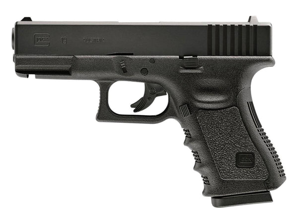 NEW Umarex Licensed Glock G19 Gen 3 4.5mm Co2 Airgun Pistol