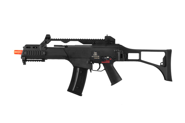 Refurbished Elite Force G36C Elite EBB Airsoft AEG w/Mosfet -Black