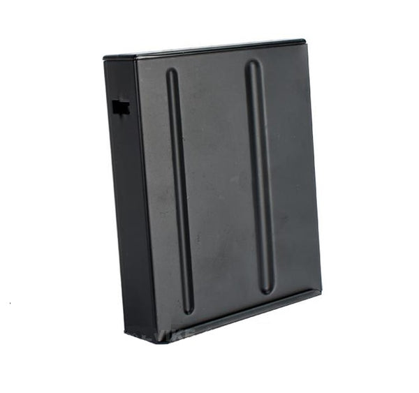 Well MB4401Series and Compatible L96 40rd Airsoft Sniper Magazine