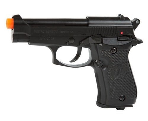 Refurbished Beretta MOD. 84FS Co2 Airsoft Pistol. Full Metal Blowback