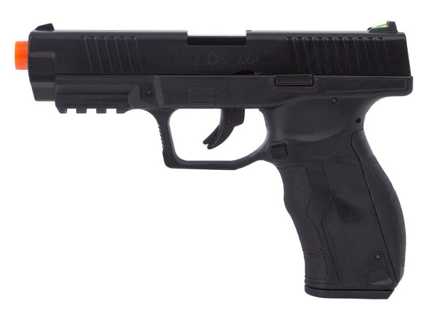 Refurbished Tactical Force 6xp CO2 Airsoft Pistol Metal Blowback