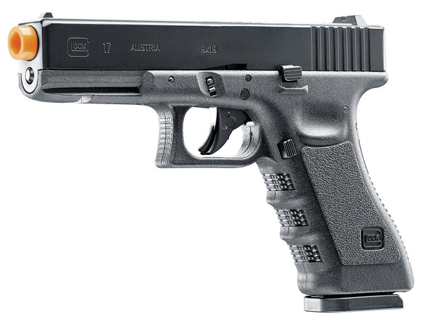 Refurbished Glock G17 Gen 3 CO2 Blowback Airsoft Pistol