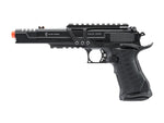 Refurbished Elite Force RACE GUN Co2 Airsoft Pistol. Full Metal Blowback