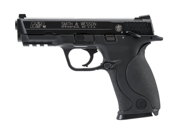 REFURBISHED Smith & Wesson M&P 40 4.5mm CO2 Blowback Pistol