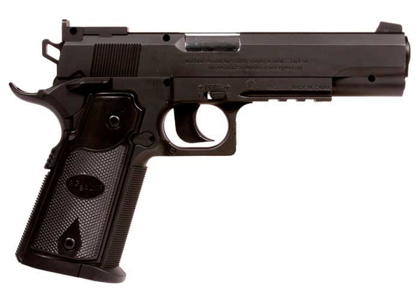 Refurbished Sig Sauer 1911 4.5mm Co2 Airgun Pistol.