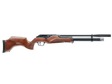 Manufacturer Refurbished Maximathor .22 Caliber PCP Air Gun Rifle - Wood Stock