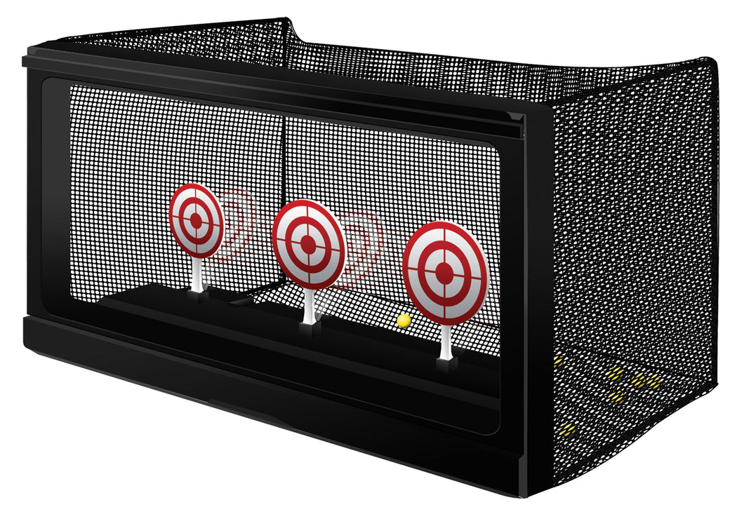 Crosman Airsoft Auto Reset Target! Perfect for Indoor target practice! Free Ship!