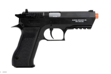 Refurbished Jericho 941 Baby Desert Eagle Co2 Airsoft Pistol.