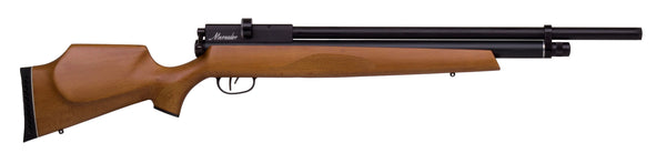 Manufacturer Refurbished Benjamin Marauder .177 Cal Air Rifle - Wood