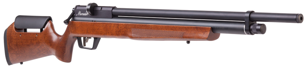 Benjamin Marauder .25 Cal PCP Air Rifle - Wood Stock