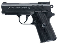 Refurbished Colt Defender 4.5MM CO2 BB Pistol Full Metal
