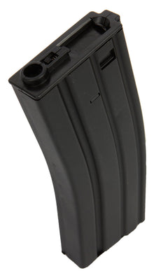 Airsoft Full Metal M4/M16 300 Round High Cap Magazine, Free Ship!