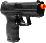 Refurbished HK P30 Spring Airsoft Pistol w/bbs Heavy Weight Metal Slide Free Ship!