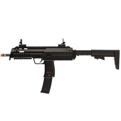 HK MP7 SMG Prop Gun, BROKEN Plastic Airsoft Gun, For Prop Use Only, Free Ship!