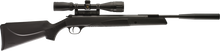 Manufacturer Refurbished Model 34 Panther .177 Caliber Air Gun Rifle. Black