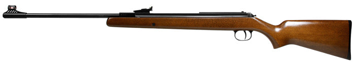 Manufacturer Refurbished RWS Model 34 .177 Break Barrel Air Gun Rifle.