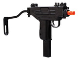 NEW UZI Airsoft Spring Pistol 250fps with Collapsible Stock, Free Ship!