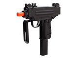 Refurbished UZI Airsoft Spring Pistol 250fps with Collapsible Stock