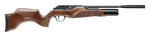 Manufacturer Refurbished Walther Rotek .177 PCP Air Gun Rifle. Wood Stock