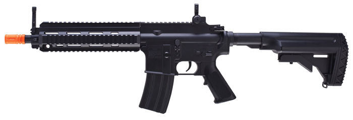 Refurbished HK 416 Airsoft AEG, Battery, Charger and BBs, Free Ship!