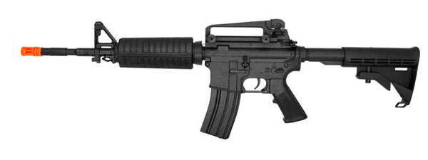 CYMA ZM81B M4A1 Heavy AEG AIRSOFT RIFLE, Free Ship!