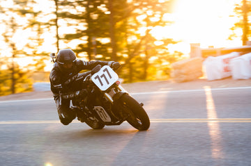 Race Report: Pikes Peak International Hill Climb 2015 - Part 1