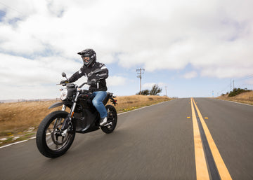 5 Electric Motorcycle Myths
