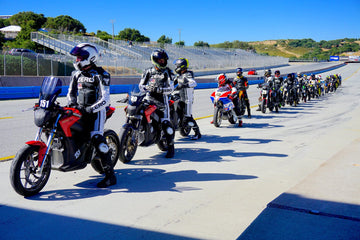 Ride your bike at ReFuel Races