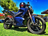 Big Blue *SOLD - We can make your Zero look like this!*