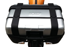Zero GIVI Trekker Box and Rack Kit (S/SR/DS/DSR)