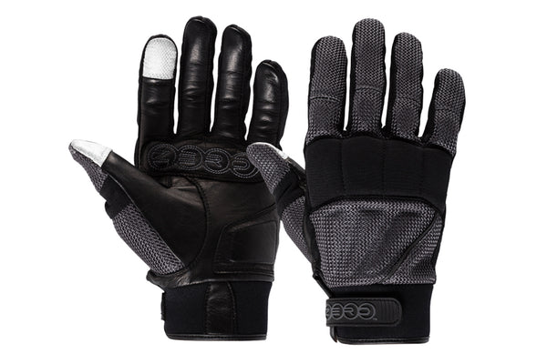 Zero Motorcycles Mesh Gloves