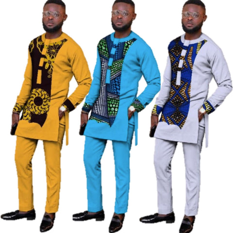 29c2285d African Clothing Mens – Afrinspiration
