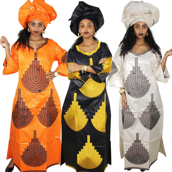 African Cloth For Womenafrican kaftan dress Traditional  X21315