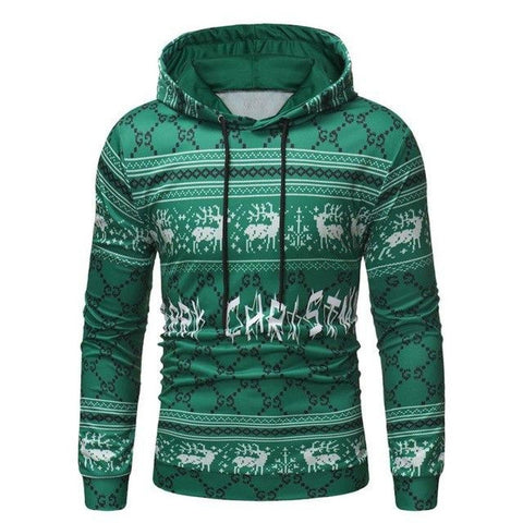 Unisex African Dashiki Print Hoodies 3D For Women and Men Y10521