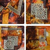 H&d African Clothes Shirts For Men Bazin Riche Dashiki Pants Traditional Cotton Clothing Les Femmes