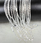 Wholesale Silver Chain Necklace For Women High Quality Party  Q50175