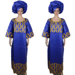 African Clothing For Womenafrican kaftan dress Traditional X21326