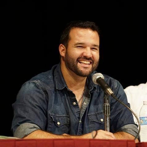 Personalized Video from Austin St. John to You!