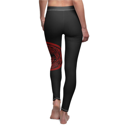 Battle Rex Casual Leggings