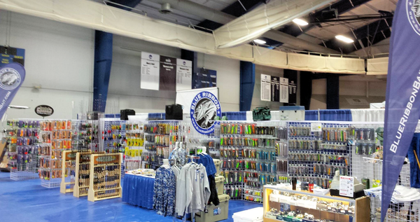 Blue Ribbon Musky Fishing Expo Minnesota