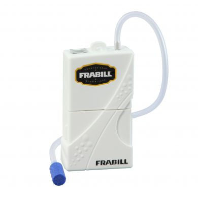 Frabill | Portable Aerator -  - Frabill - Blue Ribbon Bait & Tackle