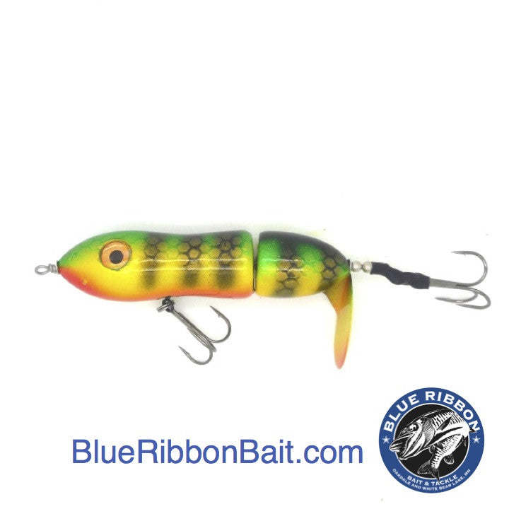 Big Mama Lure Co | Twis'td Sis'tr -  - Big Mama Lure Co. - Blue Ribbon Bait & Tackle