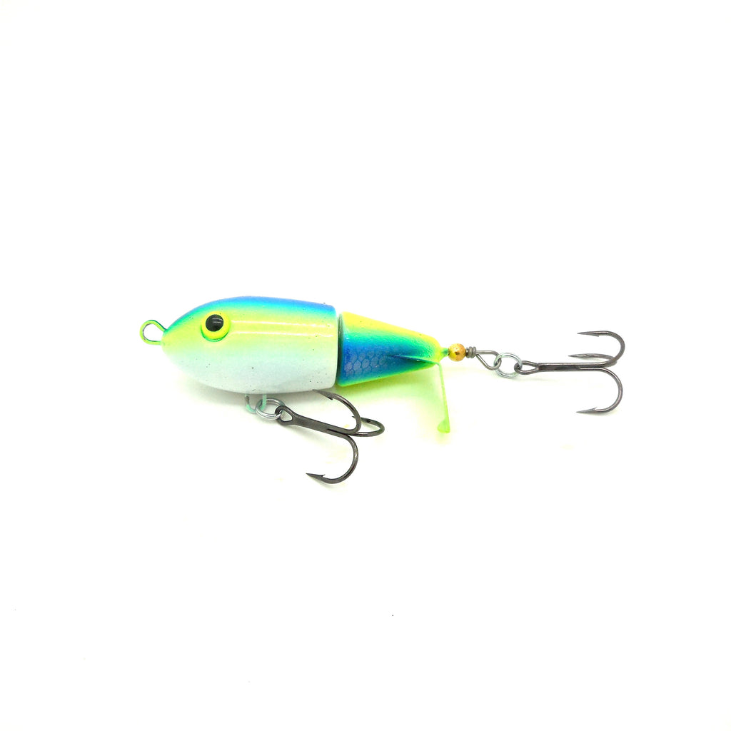 Lake X Lures |Lil' Basstard