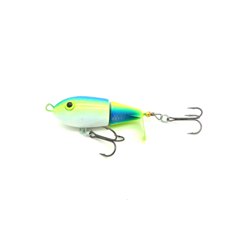 Lake X Lures | Lil' Basstard