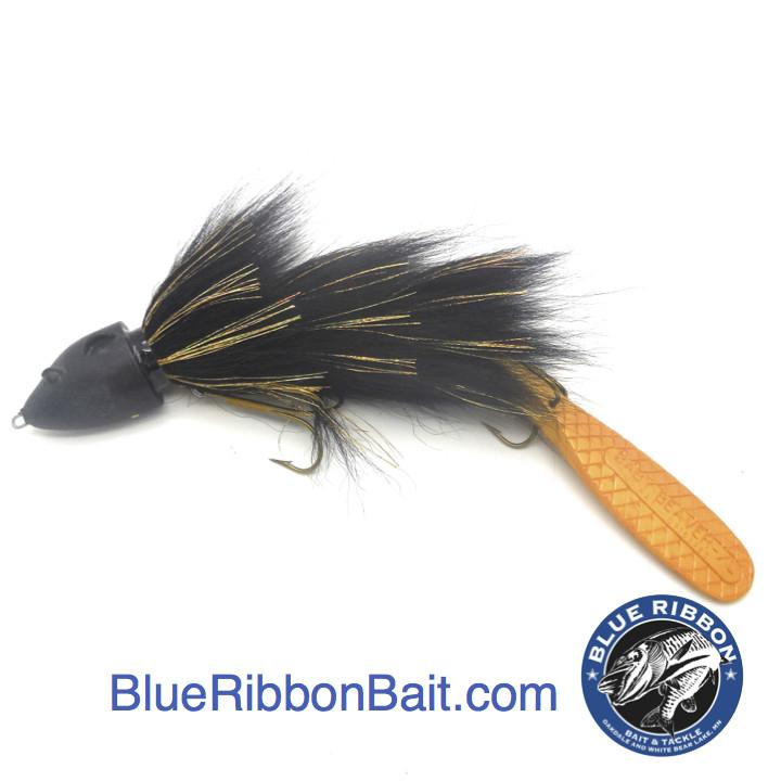 Beaver's Baits | Baby Beaver XL - LAKE EDITION -  - Beaver's Baits - Blue Ribbon Bait & Tackle